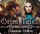 Permainan Grim Tales: Crimson Hollow