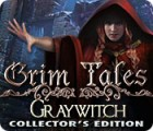 Permainan Grim Tales: Graywitch Collector's Edition