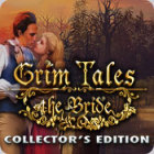 Permainan Grim Tales: The Bride Collector's Edition