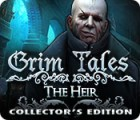 Permainan Grim Tales: The Heir Collector's Edition