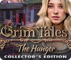 Permainan Grim Tales: The Hunger Collector's Edition