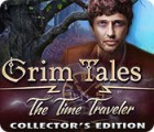 Permainan Grim Tales: The Time Traveler Collector's Edition