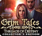 Permainan Grim Tales: Threads of Destiny Collector's Edition