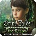 Permainan Grim Tales: The Wishes Collector's Edition