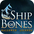 Permainan Hallowed Legends: Ship of Bones Collector's Edition