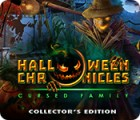 Halloween Chronicles: Cursed Family Collector's Edition game