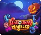 Permainan Halloween Marbles