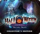 Permainan Halloween Stories: Defying Death Collector's Edition