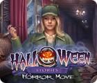 Permainan Halloween Stories: Horror Movie