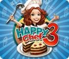 Permainan Happy Chef 3
