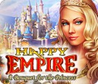 Permainan Happy Empire: A Bouquet for the Princess