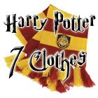 Permainan Harry Potter 7 Clothes