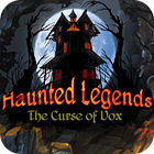 Permainan Haunted Legends: The Curse of Vox Collector's Edition