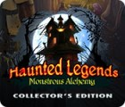 Permainan Haunted Legends: Monstrous Alchemy Collector's Edition