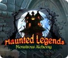 Permainan Haunted Legends: Monstrous Alchemy