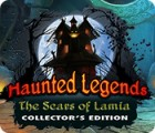 Permainan Haunted Legends: The Scars of Lamia Collector's Edition