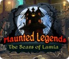 Permainan Haunted Legends: The Scars of Lamia