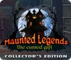 Permainan Haunted Legends: The Cursed Gift Collector's Edition