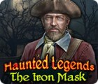 Permainan Haunted Legends: The Iron Mask Collector's Edition