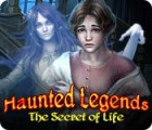 Permainan Haunted Legends: The Secret of Life