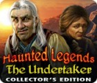 Permainan Haunted Legends: The Undertaker Collector's Edition