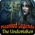 Permainan Haunted Legends: The Undertaker