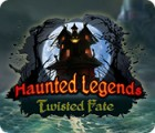 Permainan Haunted Legends: Twisted Fate