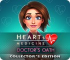 Permainan Heart's Medicine: Doctor's Oath Collector's Edition