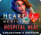 Permainan Heart's Medicine: Hospital Heat Collector's Edition