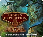 Permainan Hidden Expedition: The Price of Paradise Collector's Edition