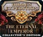 Permainan Hidden Expedition: The Eternal Emperor Collector's Edition