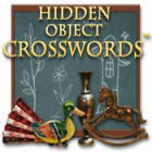 Permainan Hidden Object Crosswords