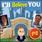 Permainan Hidden Object Studios - I'll Believe You Premium Edition