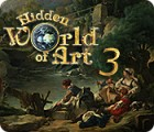 Permainan Hidden World of Art 3