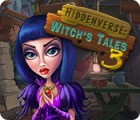 Permainan Hiddenverse: Witch's Tales 3