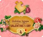 Permainan Holiday Jigsaw Valentine's Day 4