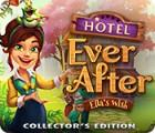 Permainan Hotel Ever After: Ella's Wish Collector's Edition
