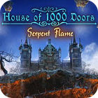 Permainan House of 1000 Doors: Serpent Flame Collector's Edition