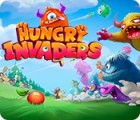 Permainan Hungry Invaders