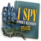 I Spy: Spooky Mansion game