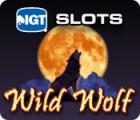 Permainan IGT Slots Wild Wolf
