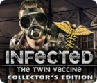 Permainan Infected: The Twin Vaccine Collector's Edition