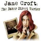 Permainan Jane Croft: The Baker Street Murder