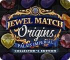 Permainan Jewel Match Origins: Palais Imperial Collector's Edition