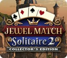 Permainan Jewel Match Solitaire 2 Collector's Edition