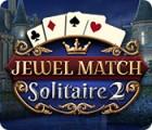 Permainan Jewel Match Solitaire 2