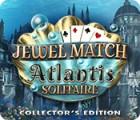 Permainan Jewel Match Solitaire: Atlantis Collector's Edition