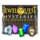 Permainan Jewel Quest Mysteries: The Seventh Gate