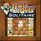Permainan Jewel Quest Solitaire
