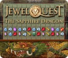 Permainan Jewel Quest: The Sapphire Dragon